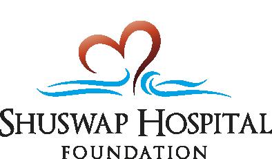 Shuswap Hospital Foundation Logo