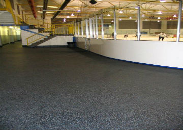 Ann Arbor Ice Arena Image