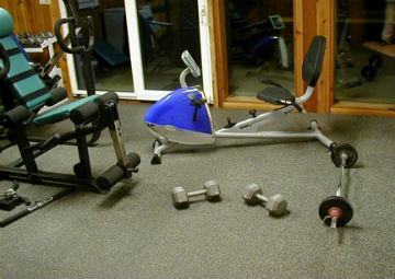 Home Gym - Smithers, BC Image