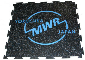 MWR Fitness - Yokosuka, Japan Image