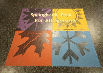 Springbank Park - Calgary, AB Image