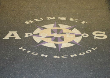 Sunset High School - Portland, OR Image