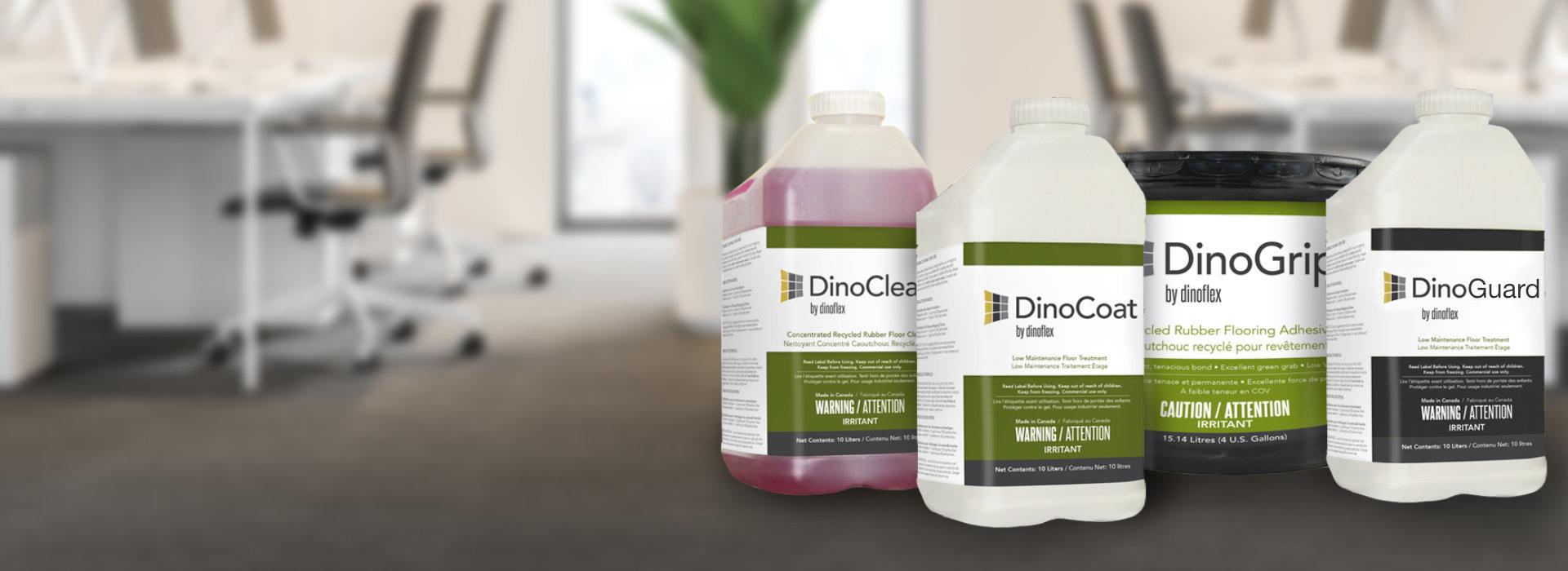 Dinocare