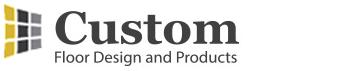 Custom Floor Design And Logos - Let your imagination run wild! Logo