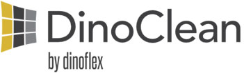 DinoClean Logo