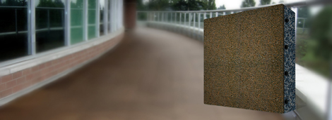 NuVista® Tiles - Durable Enough for the Toughest Climates Banner Image