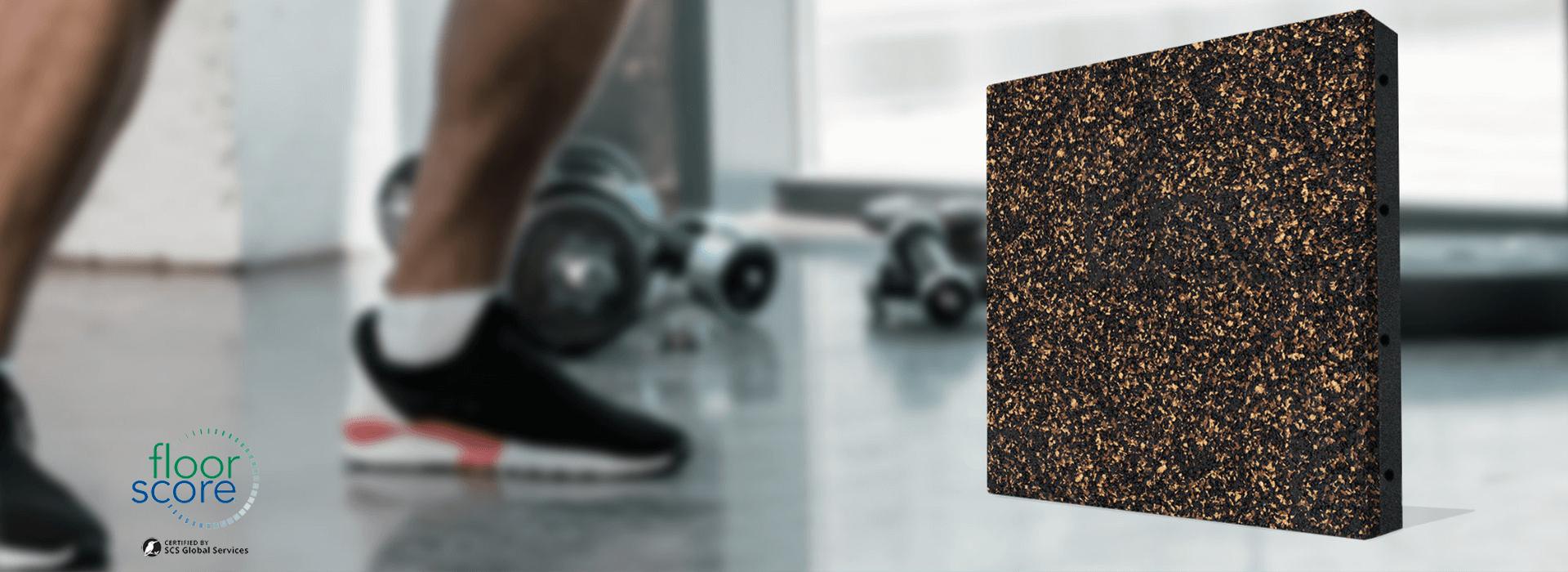 Stride Fitness Tiles
